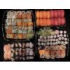 Sushi for everybody -115 stuks